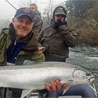 Stamp River fishing report