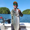 Ucluelet fishing report